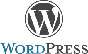 ワードプレスロゴ